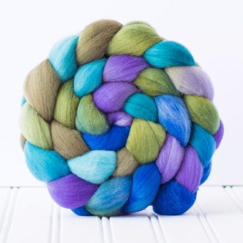 Using A Color Wheel To Find Color Harmony In Your Spinning Sheepspot