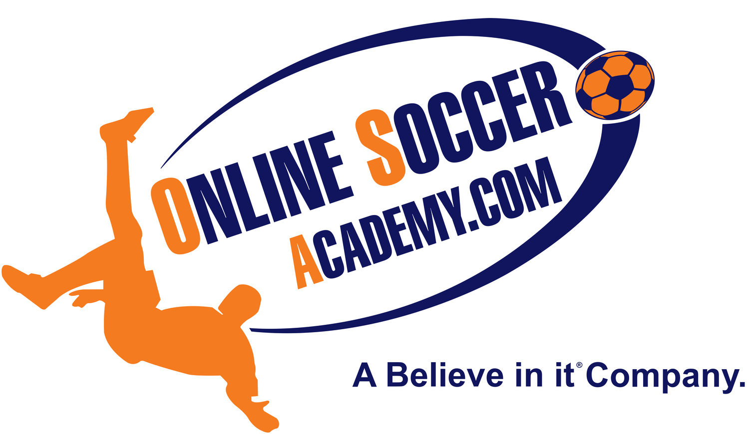 Online Soccer Academy
