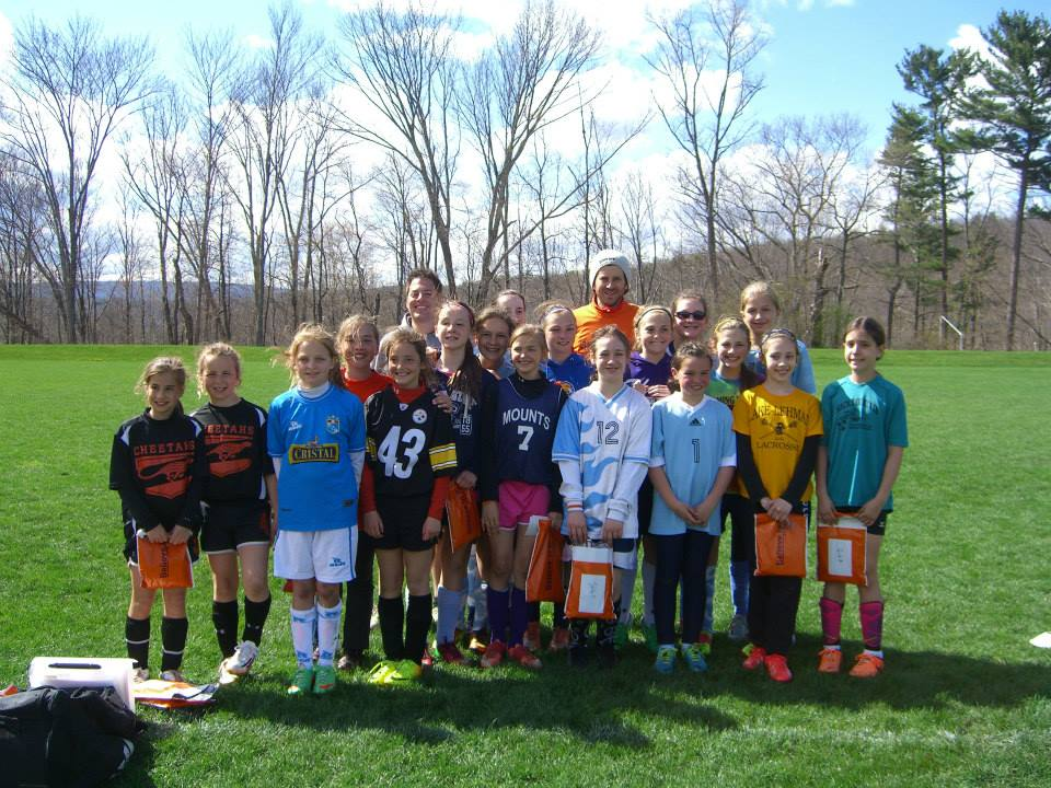soccer_camps_clinics_Lehman_Pennsylvania