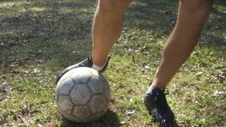 How to Ping a Soccer Ball with Proper Technique