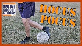 How to do the Hocus Pocus