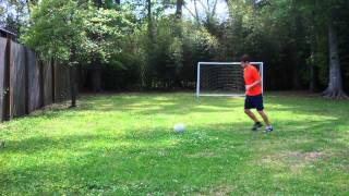 Soccer Tips to Increase your Speed of Play