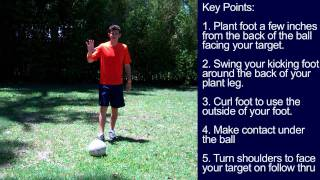 How to do a Rabona