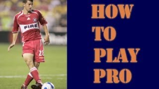 How to Play Pro Soccer in America!