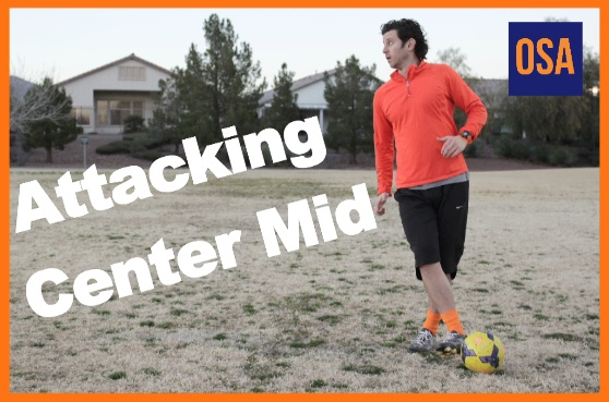 How To Play Attacking Center Mid