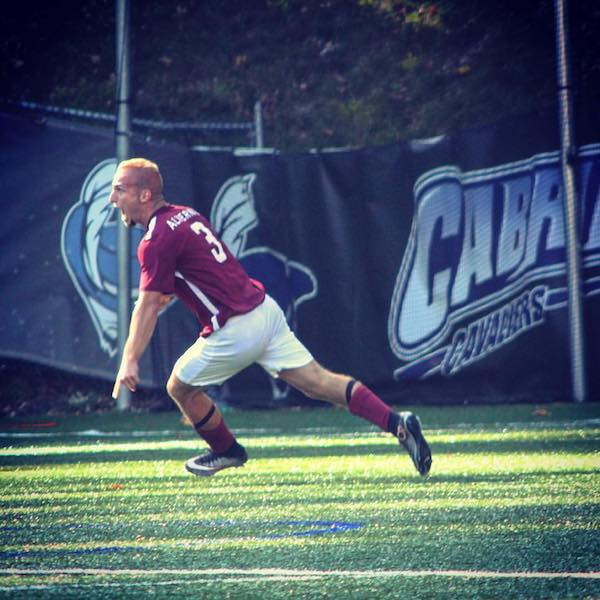 How I Came Back from Injury to Play College Soccer