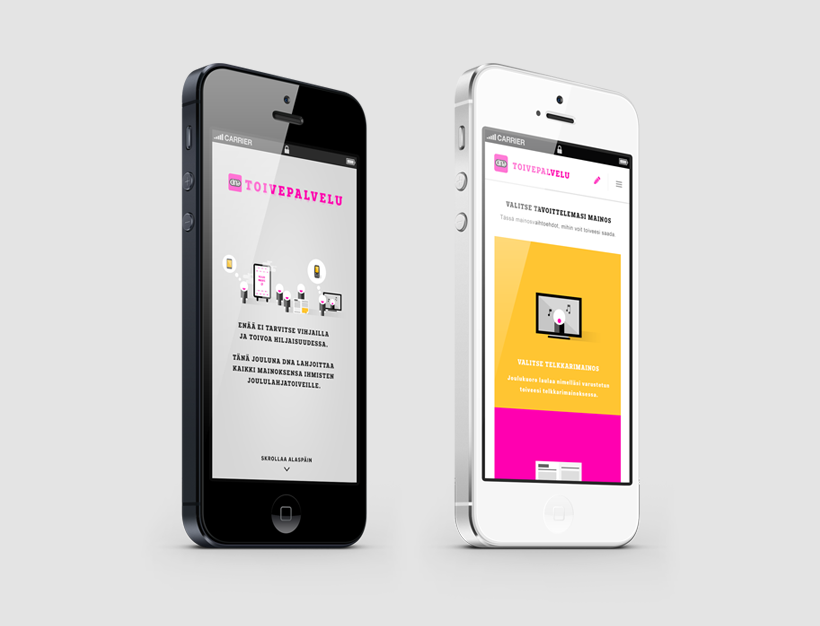 Fully-responsive site