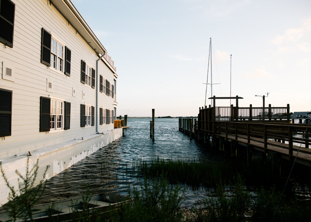 From our Beaufort, NC trip last week. Love this place so much.