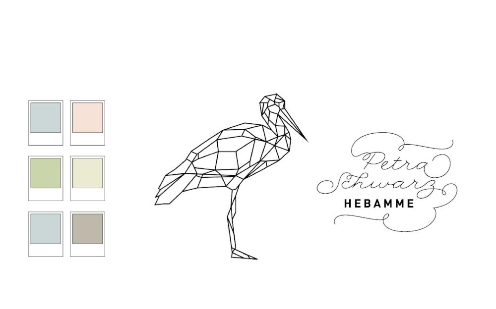 Farbcode, Gestaltungselement und Logo