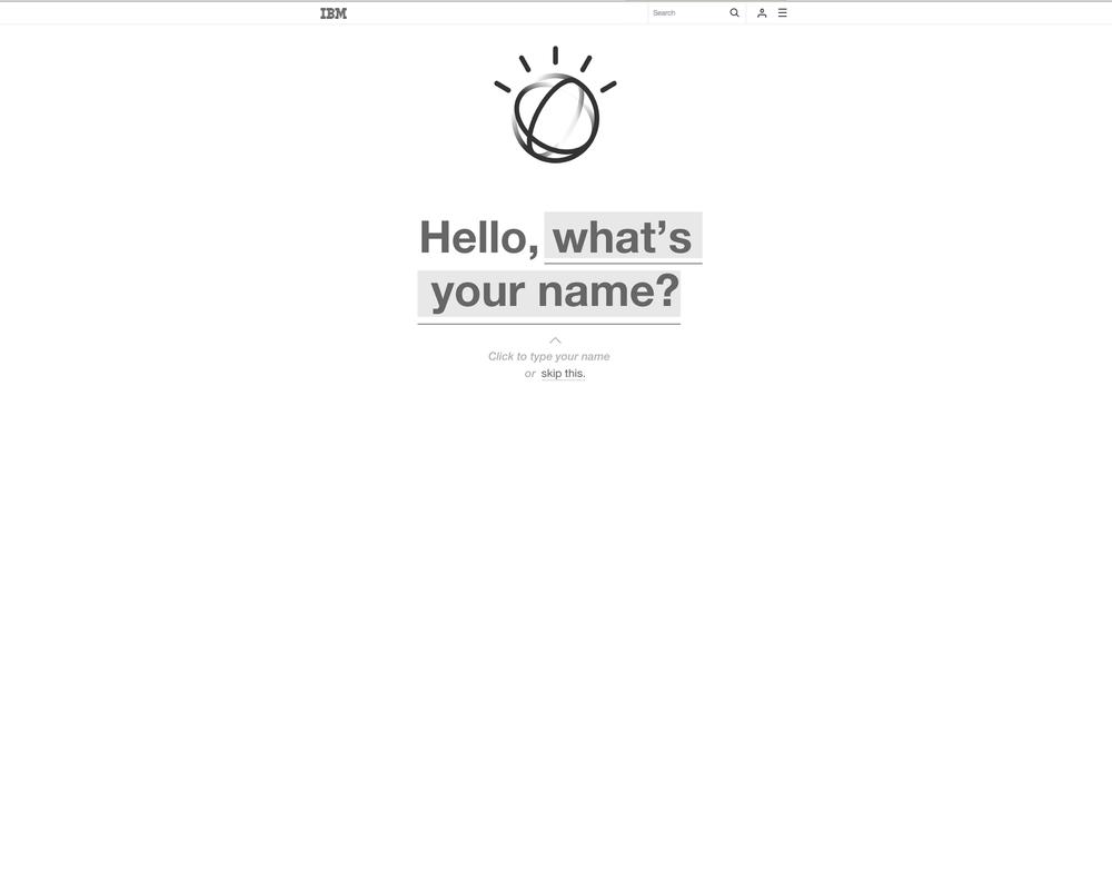 Block Diagram for UI