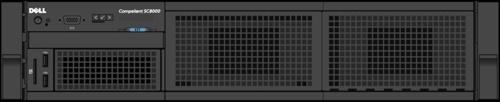 SC8000 Front