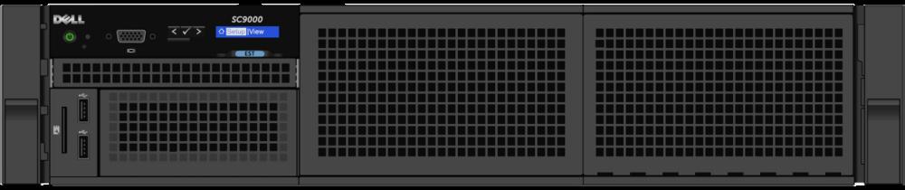 SC9000 Front
