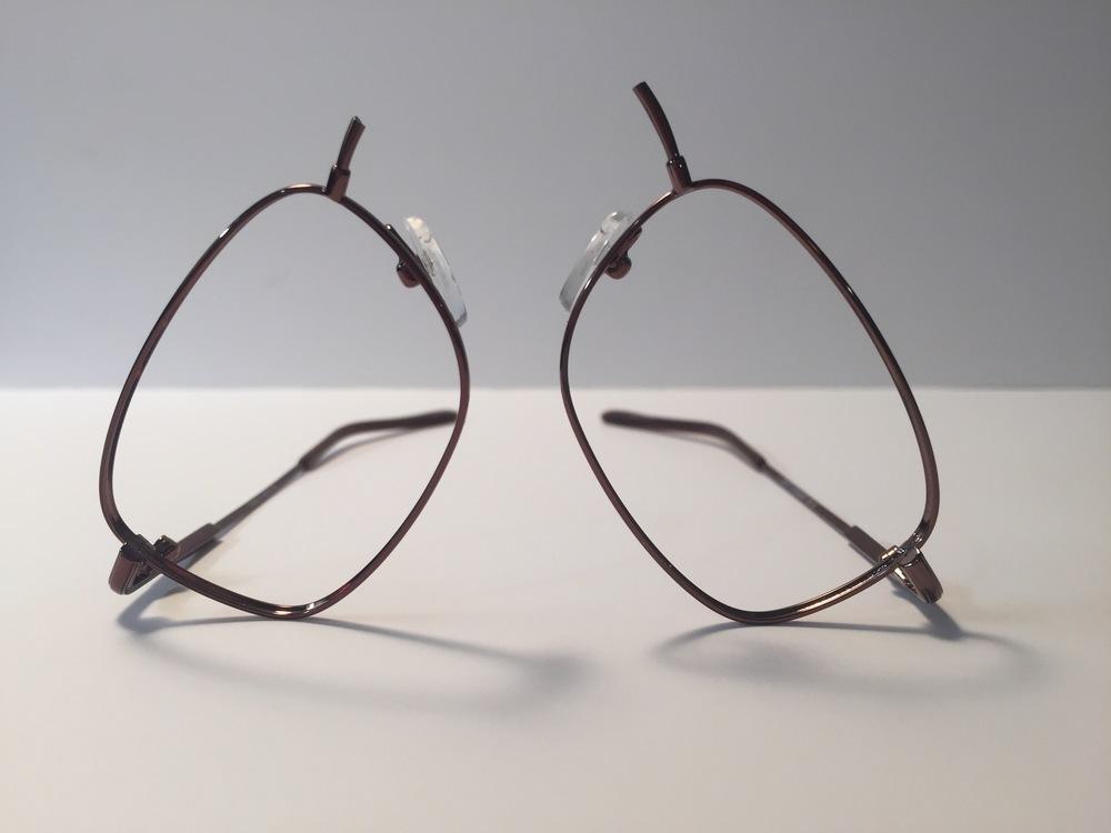 Eyeglass Repairs — Eyeglass Shop