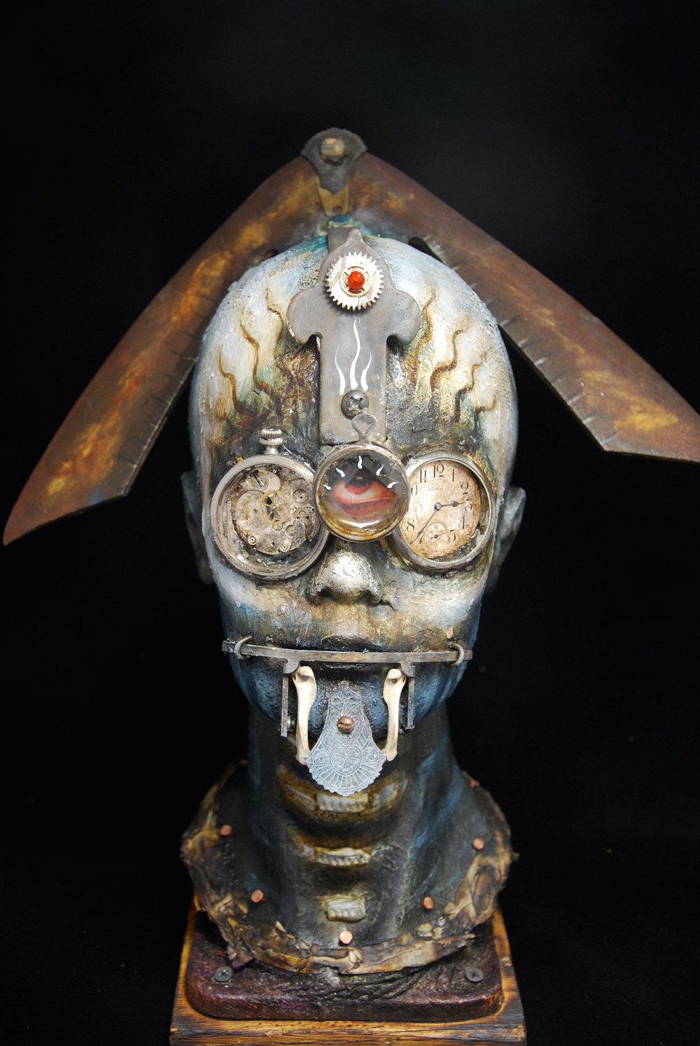 Kali Mama