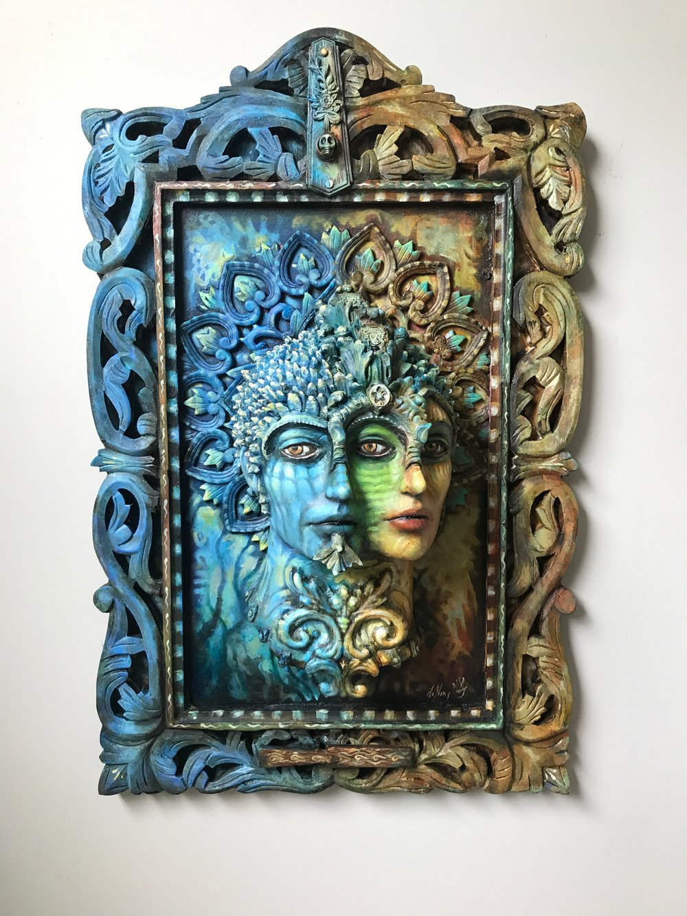 Duality - SOLD