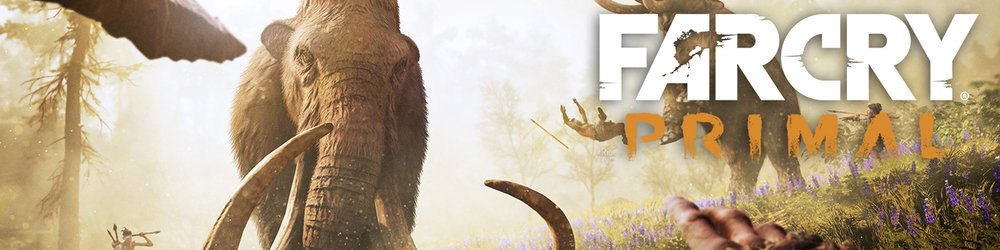 LEAD ARTIST | Far Cry Primal