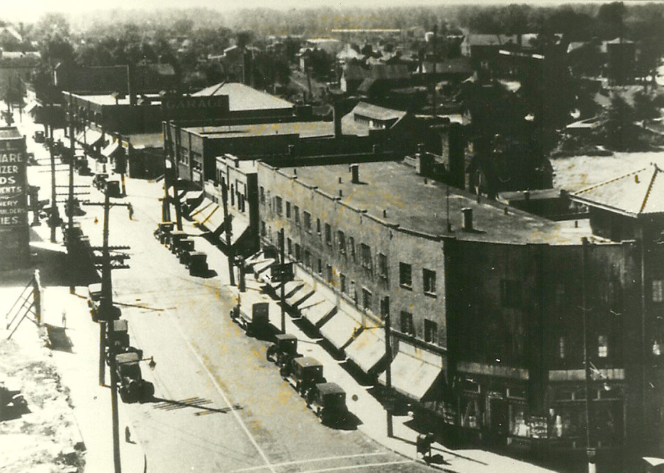 Early Downtown Rocky River.jpg