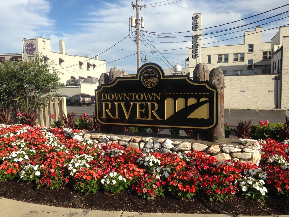 There's something for everyone in Downtown River →