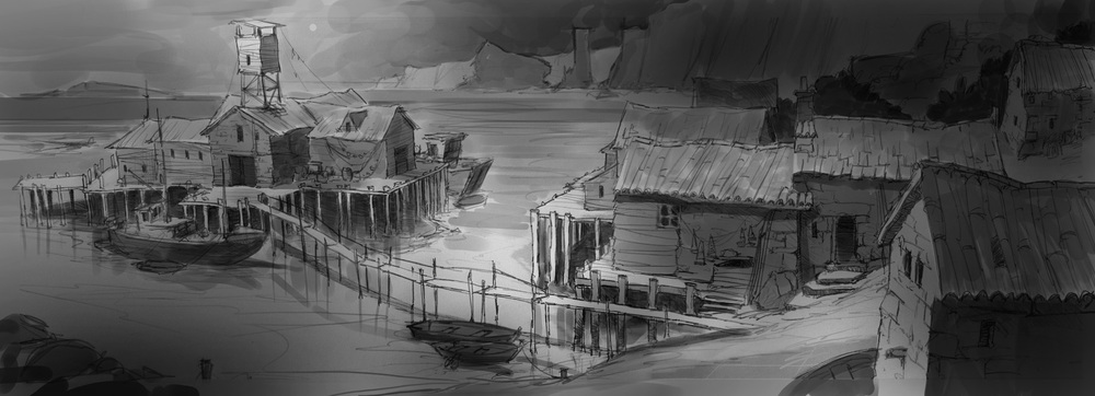 fishing village_01_mono_s.jpg