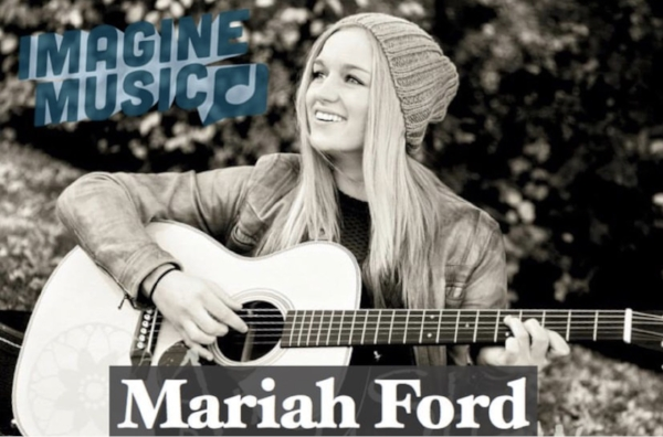 Mariah Ford - Extraordinary Vocal Coach & Guitar Teacher