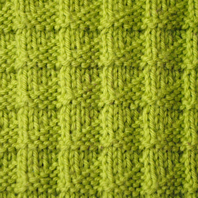 Stocking Stitch Triangles The Knitty Gritty Nyc