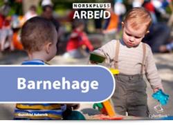Norsk pluss arbeid Barnehage