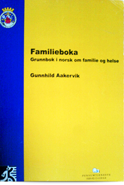 Familieboka