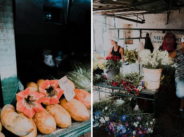 market in havana