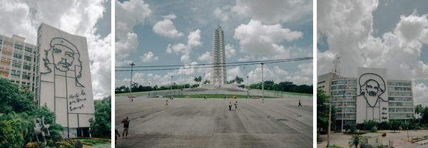plaza revolution