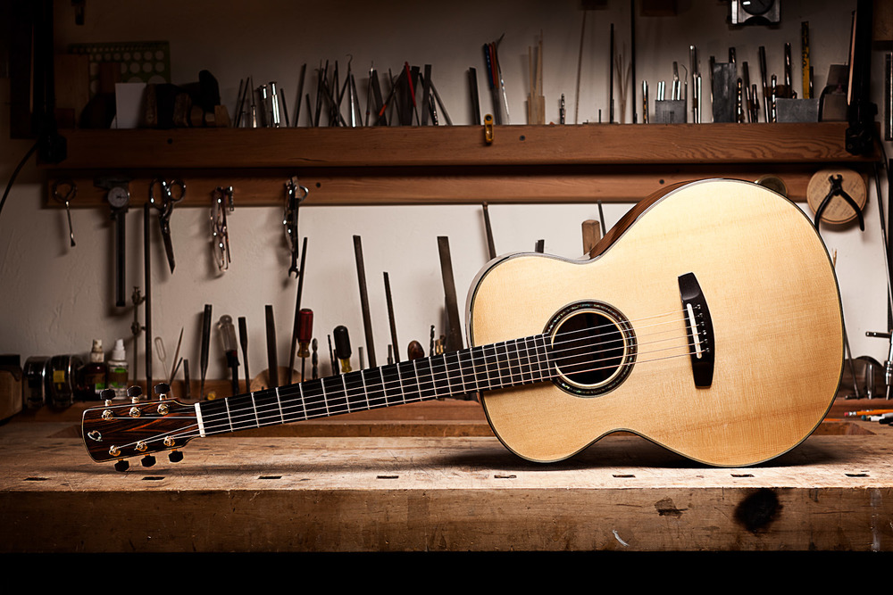 Blanchard Guitars