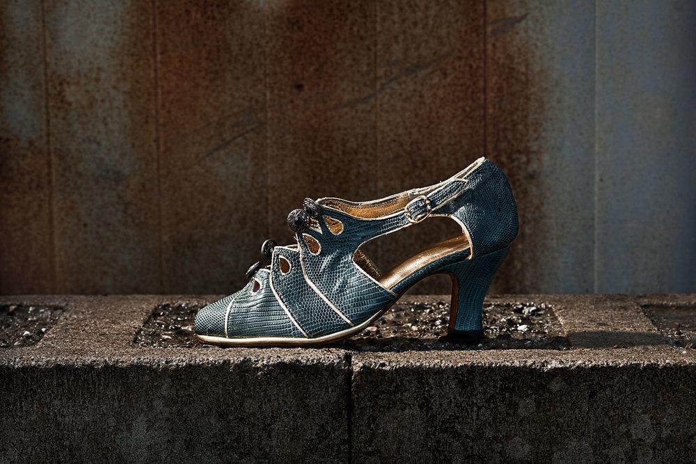 Rubaiyat Shoes