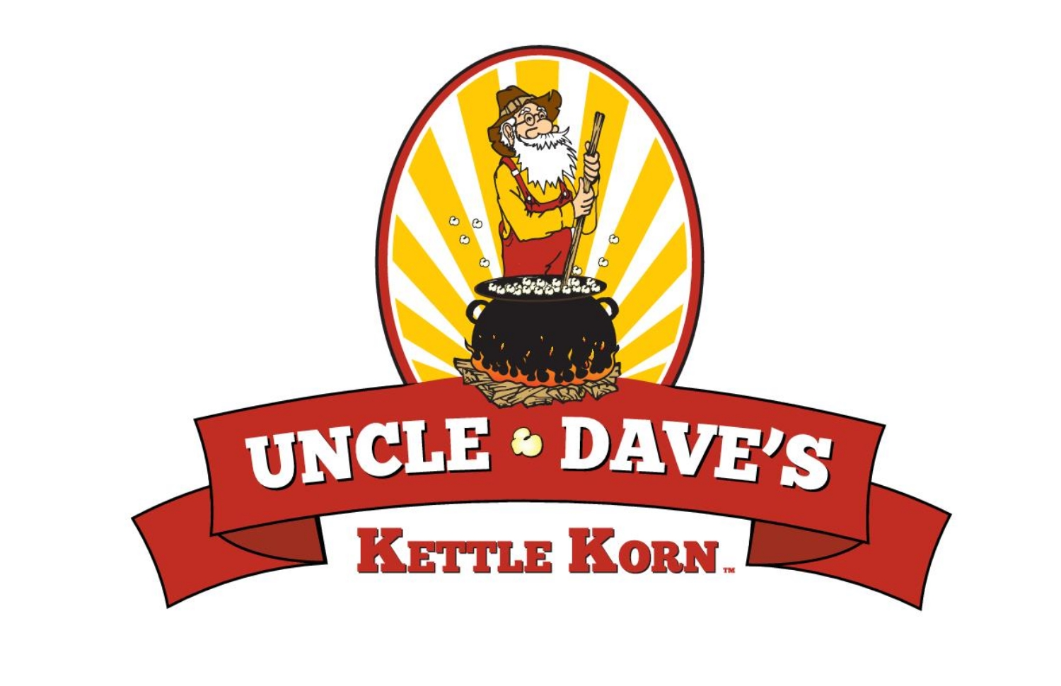 Uncle Dave's Kettle Korn