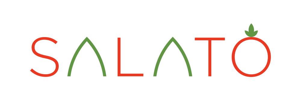 Salato • A contemporary restaurant focusing on fresh salads with modern twists.