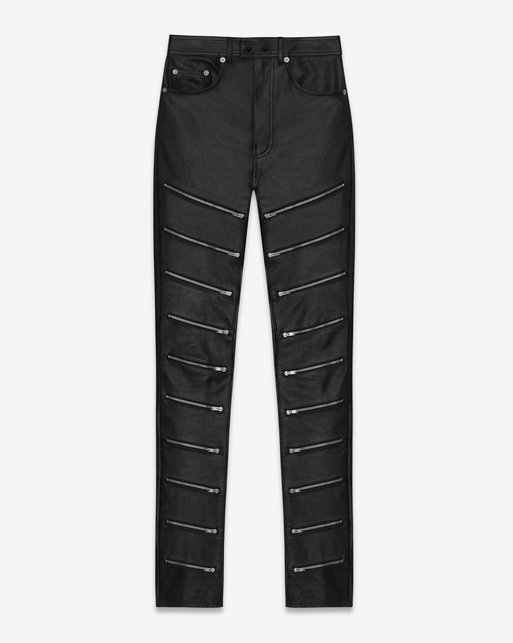 Saint Laurent Leather Pants.jpg
