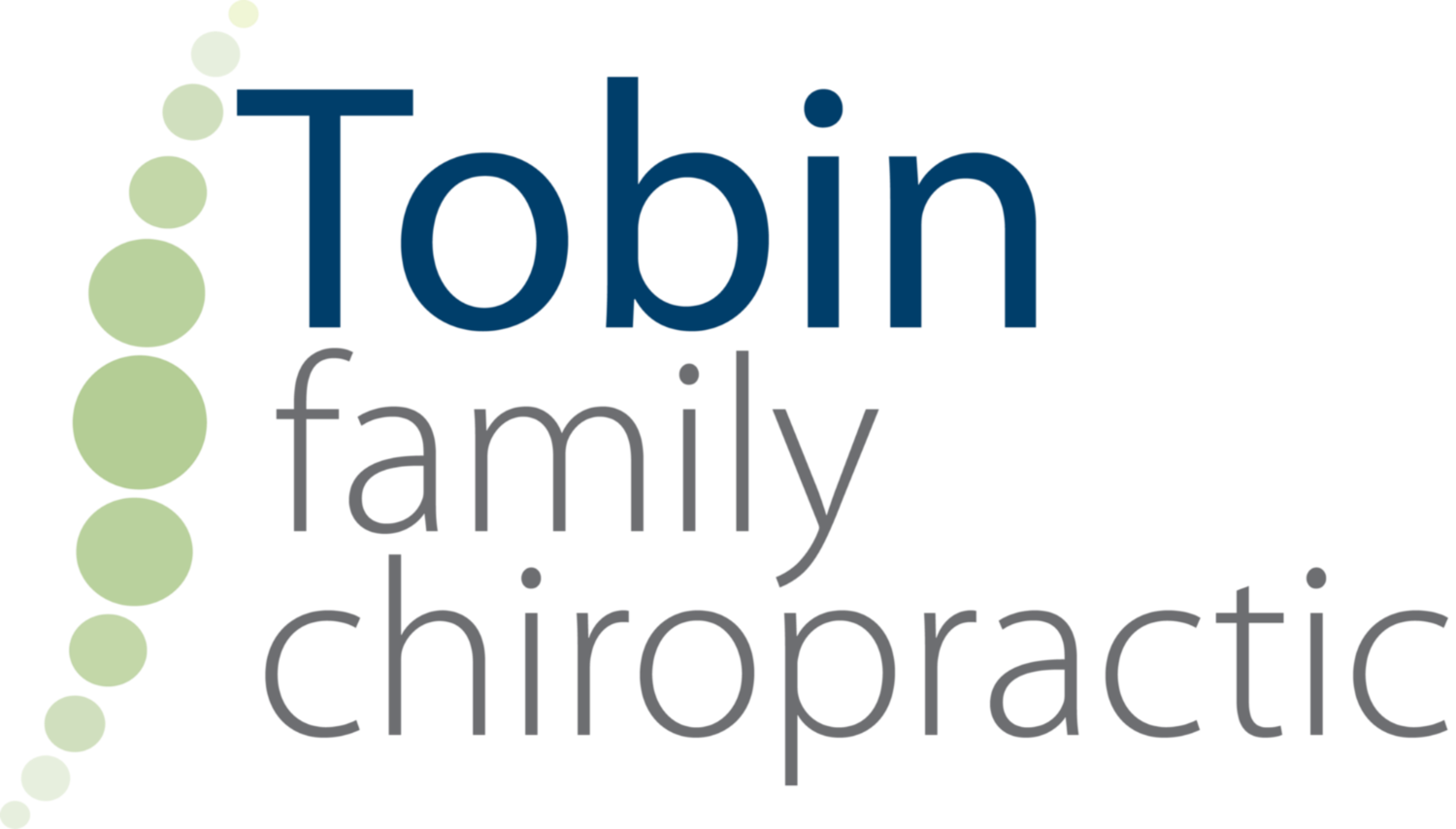 Raleigh Chiropractor, North Raleigh - Tobin Family Chiropractic