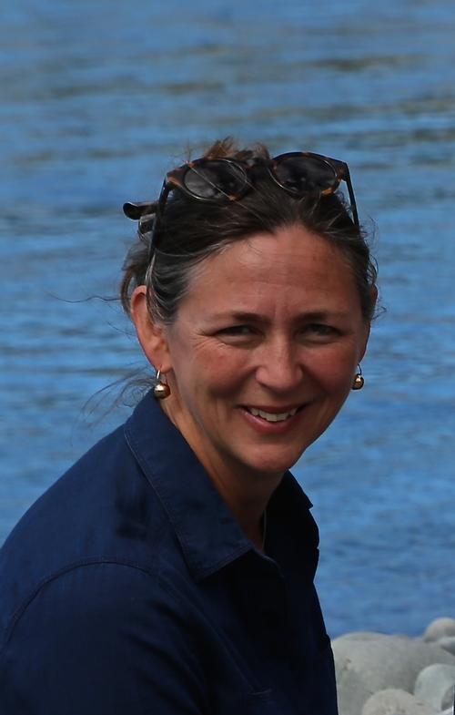 Camilla Cathro