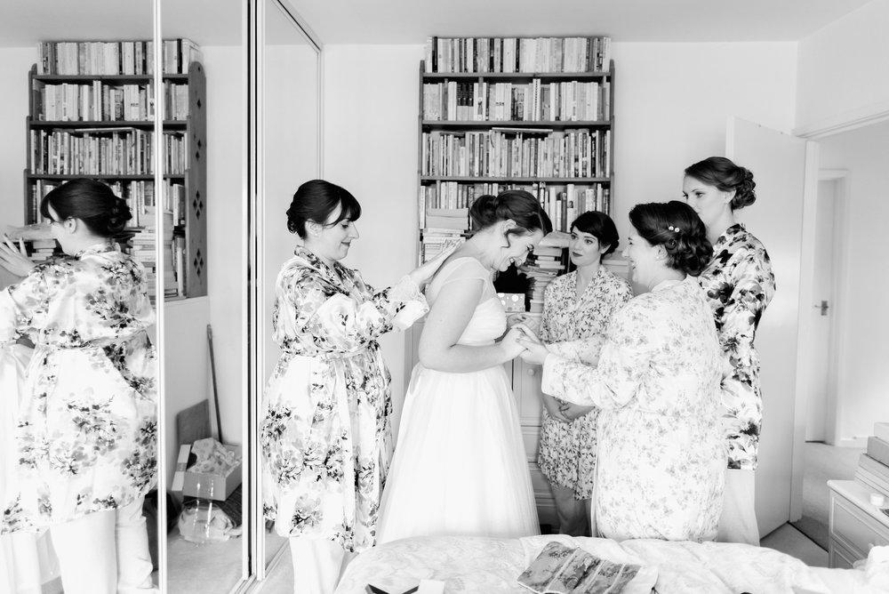 106 Emily + Daniel | Berkhamsted Towhall Wedding London Wedding Photographer Bride Groom Watford.jpg