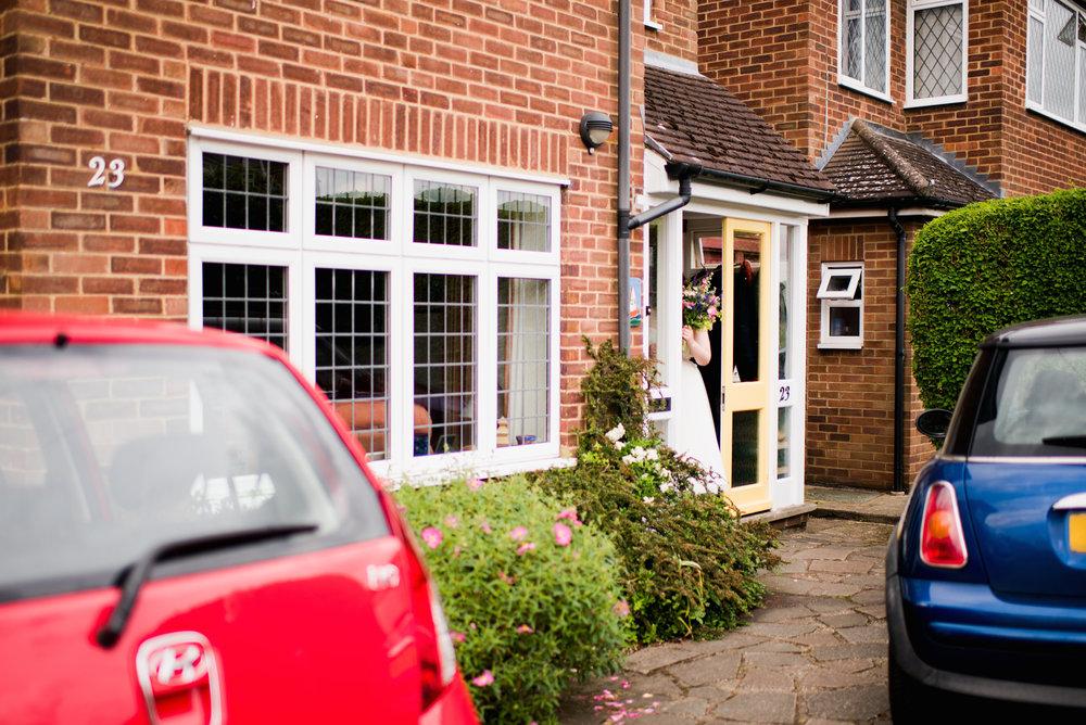 109 Emily + Daniel | Berkhamsted Towhall Wedding London Wedding Photographer Bride Groom Watford.jpg