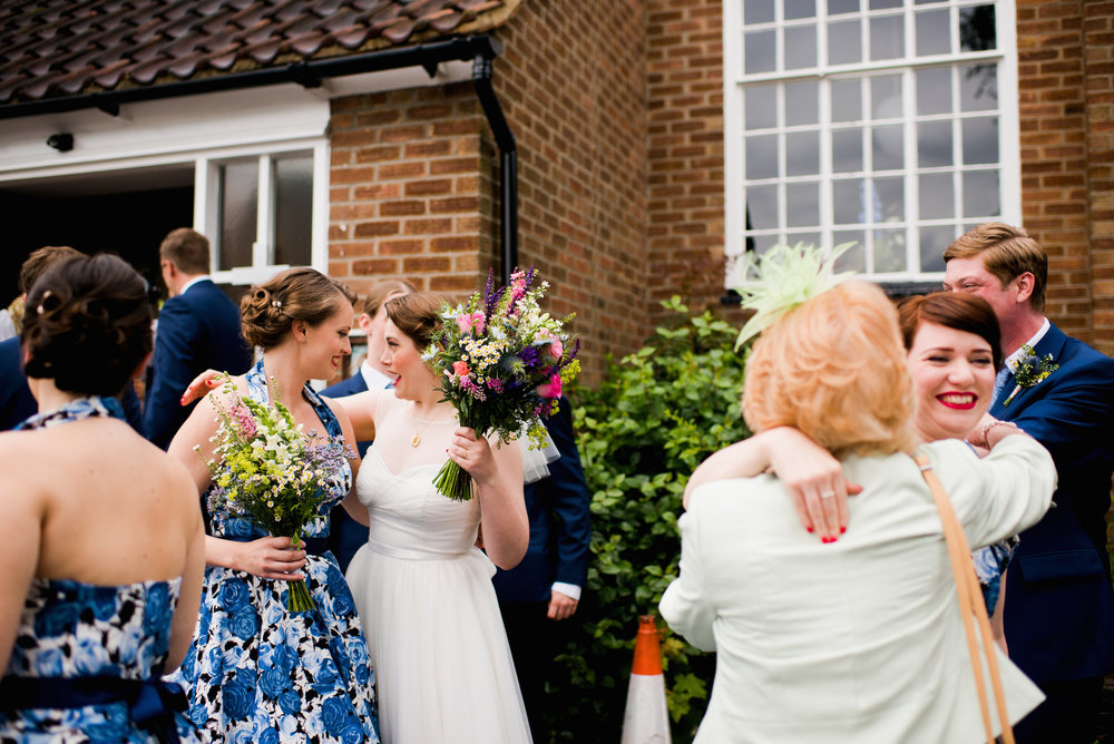 124 Emily + Daniel | Berkhamsted Towhall Wedding London Wedding Photographer Bride Groom Watford.jpg