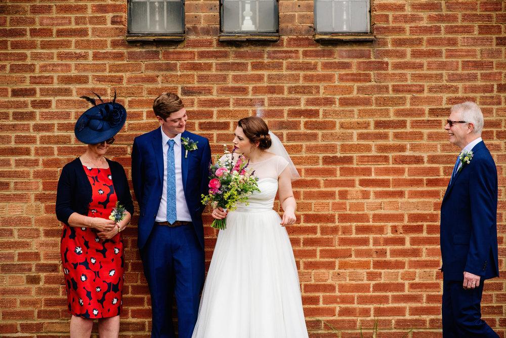 128 Emily + Daniel | Berkhamsted Towhall Wedding London Wedding Photographer Bride Groom Watford.jpg