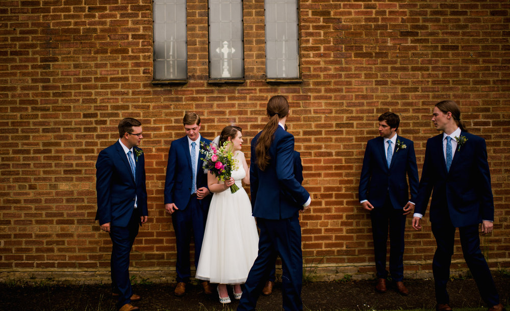 130 Emily + Daniel | Berkhamsted Towhall Wedding London Wedding Photographer Bride Groom Watford.jpg