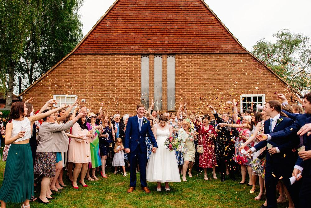 131 Emily + Daniel | Berkhamsted Towhall Wedding London Wedding Photographer Bride Groom Watford.jpg