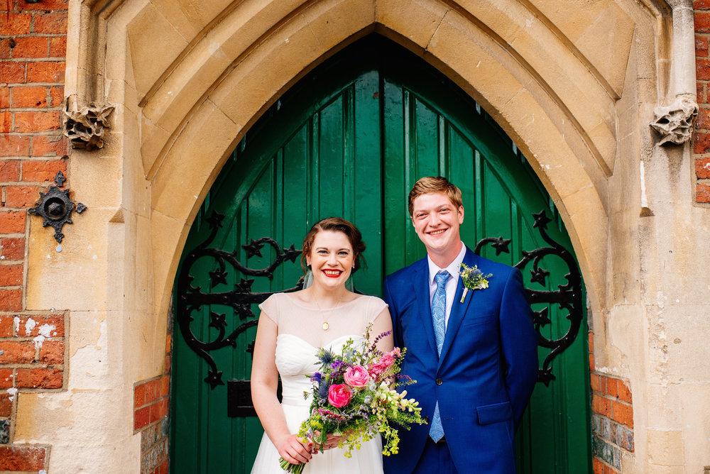 135 Emily + Daniel | Berkhamsted Towhall Wedding London Wedding Photographer Bride Groom Watford.jpg