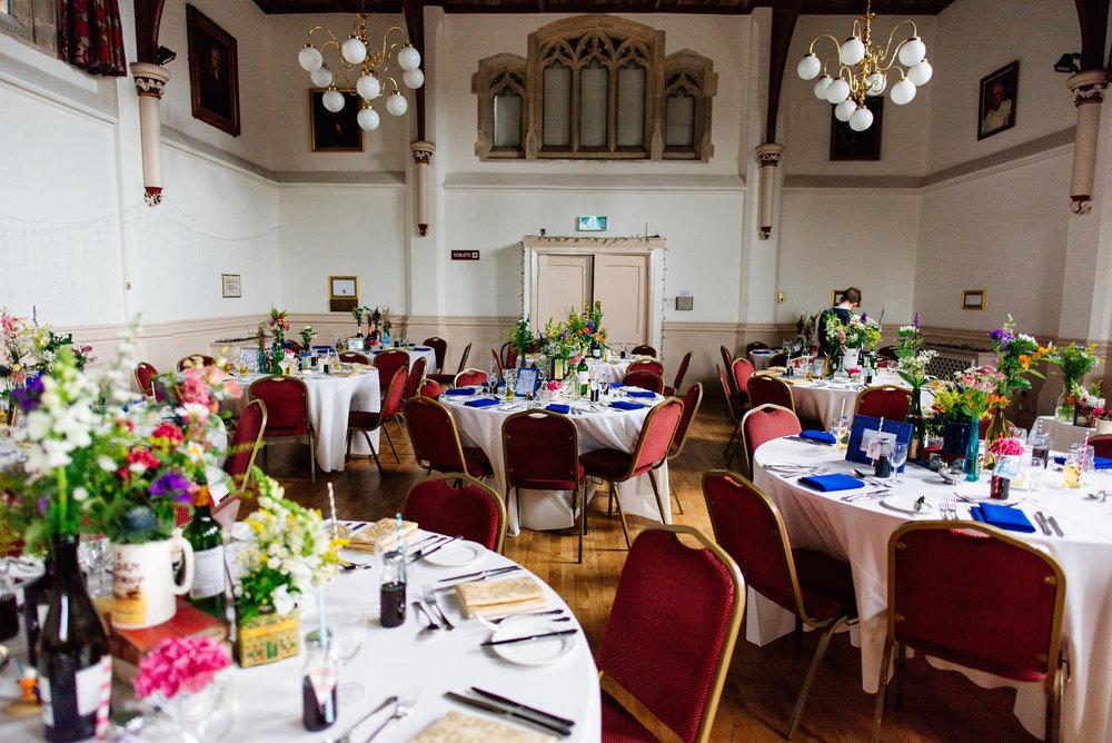 136 Emily + Daniel | Berkhamsted Towhall Wedding London Wedding Photographer Bride Groom Watford.jpg