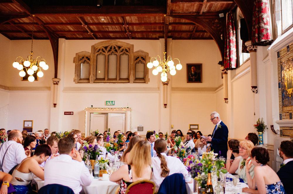 146 Emily + Daniel | Berkhamsted Towhall Wedding London Wedding Photographer Bride Groom Watford.jpg
