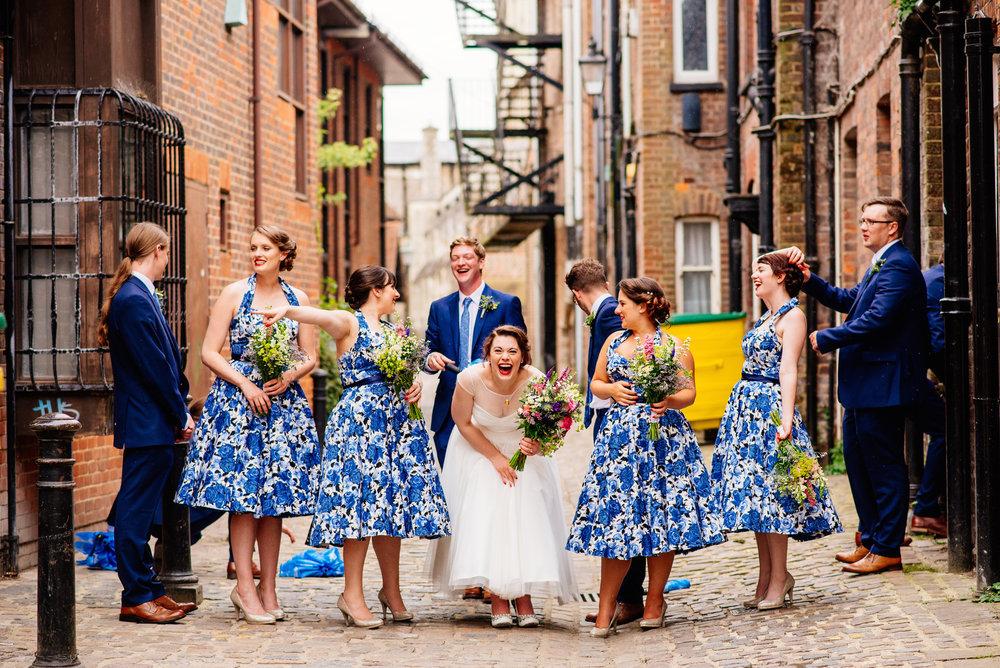 152 Emily + Daniel | Berkhamsted Towhall Wedding London Wedding Photographer Bride Groom Watford.jpg