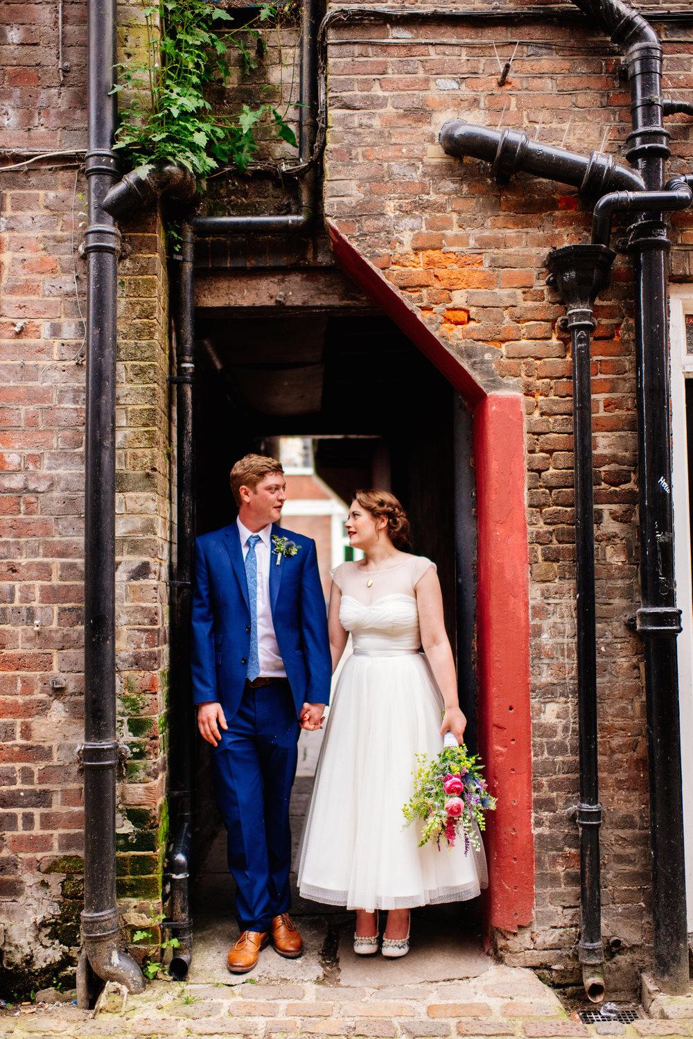153 Emily + Daniel | Berkhamsted Towhall Wedding London Wedding Photographer Bride Groom Watford.jpg