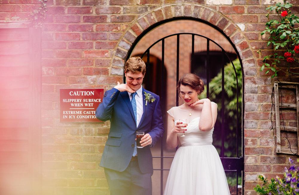 156 Emily + Daniel | Berkhamsted Towhall Wedding London Wedding Photographer Bride Groom Watford.jpg