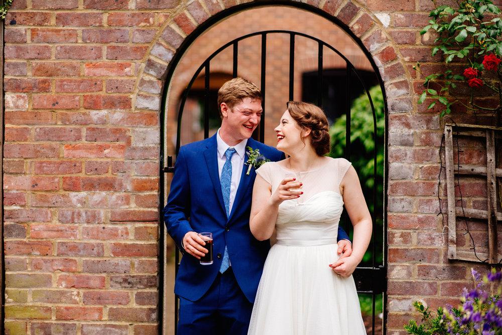 157 Emily + Daniel | Berkhamsted Towhall Wedding London Wedding Photographer Bride Groom Watford.jpg
