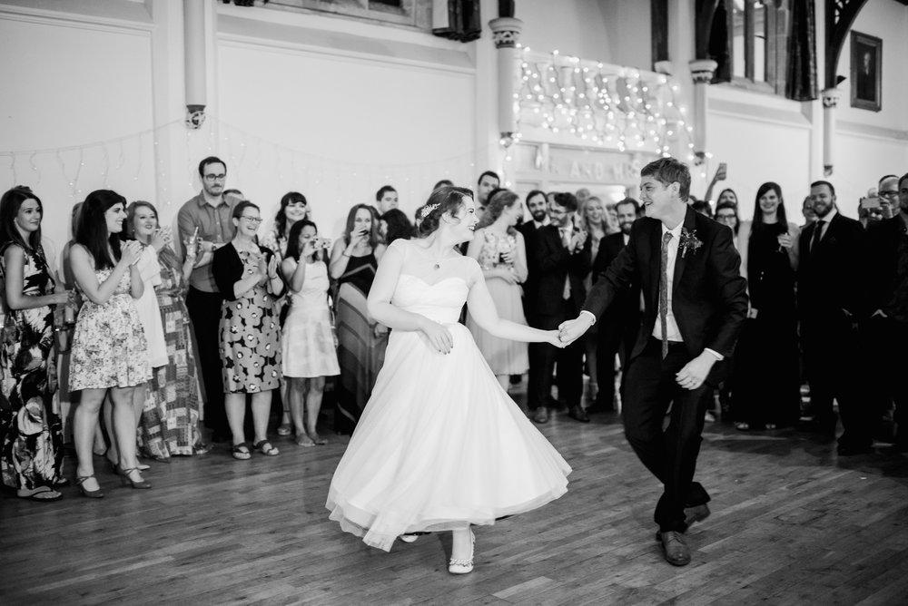 161 Emily + Daniel | Berkhamsted Towhall Wedding London Wedding Photographer Bride Groom Watford.jpg